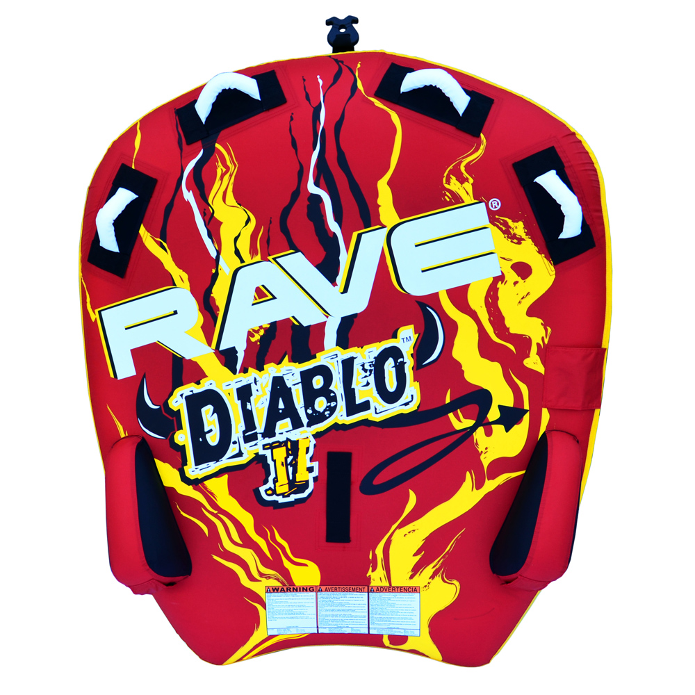 RAVE Diablo II Towable
