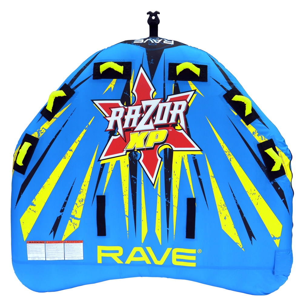 RAVE Razor XP Towable