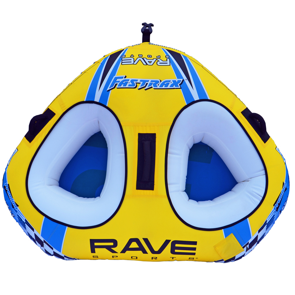 RAVE Fastrax Towable