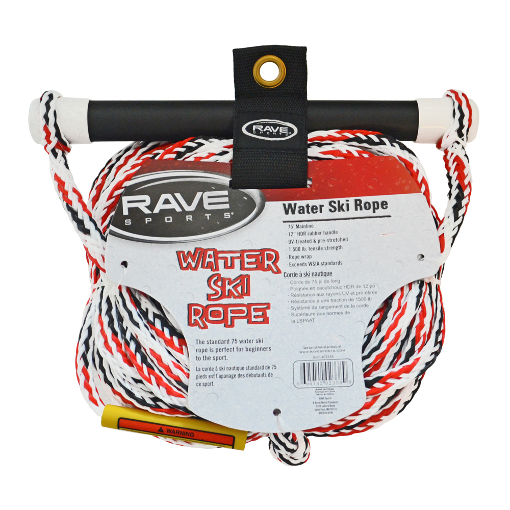 RAVE Water Ski Rope