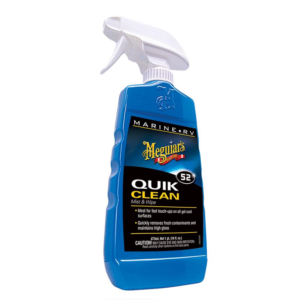 Meguiar's Quik Clean - 16oz