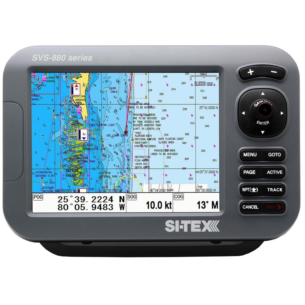 SI-TEX SVS-880CE 8