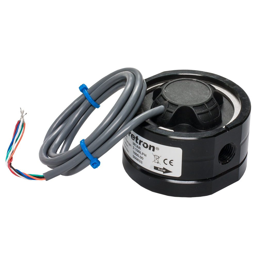 maretron fuel flow sensor 2 100 lph ebay. Black Bedroom Furniture Sets. Home Design Ideas