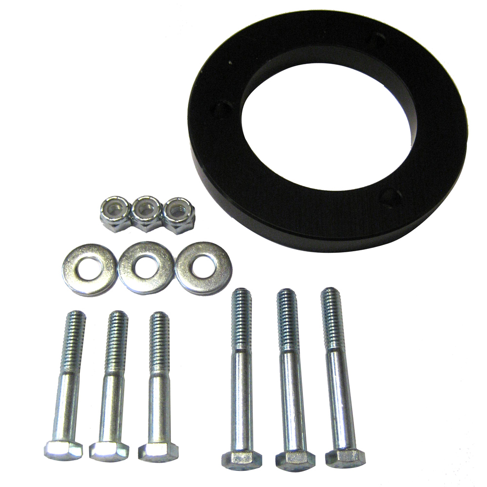 Intellisteer Spacer Kit f/Type T System - 0.51
