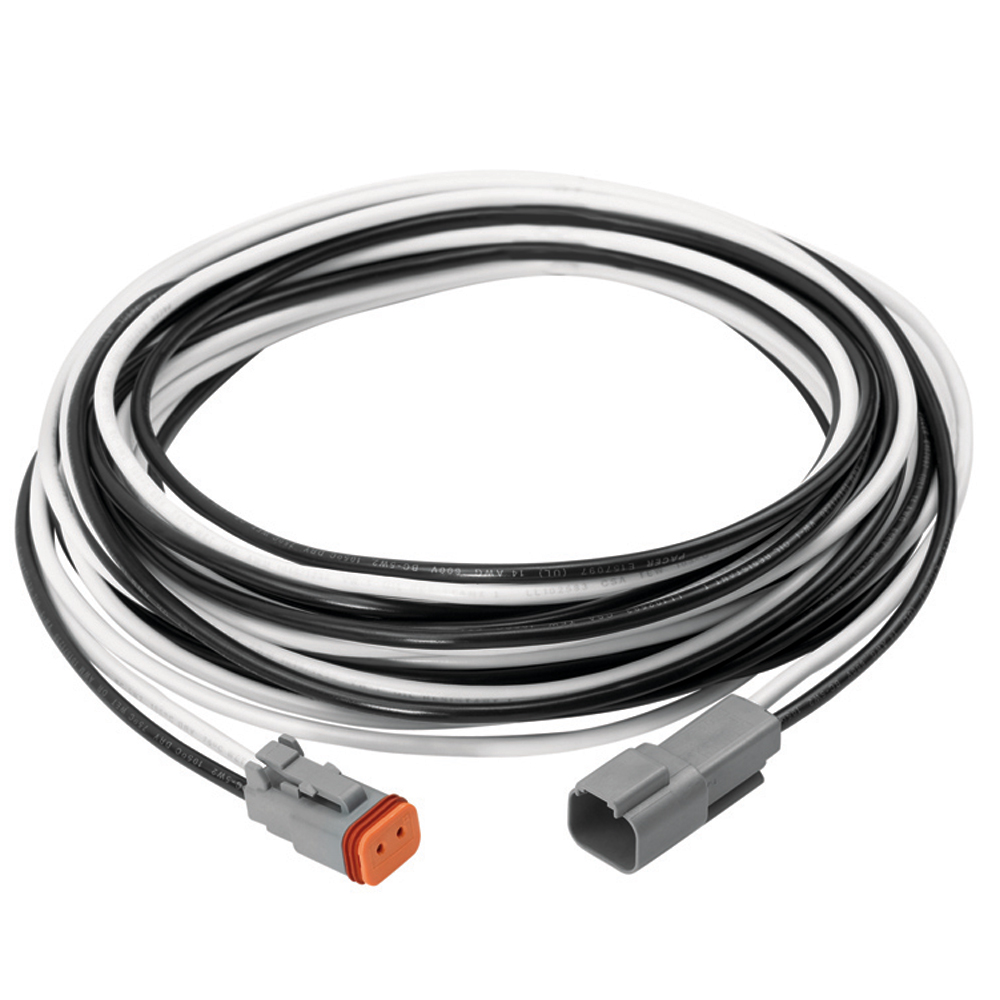 Lenco Actuator Extension Harness - 7' - 16 Awg