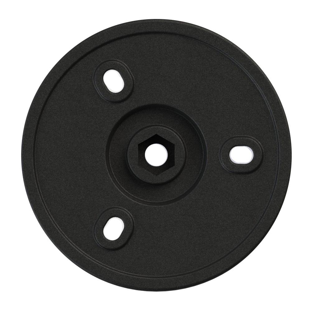 Scanstrut Rokk Top Plate f/Garmin GPSMAP® 400-600/echo 100-550/echoMAP 50s/Raymarine Dragonfly - Modular Design