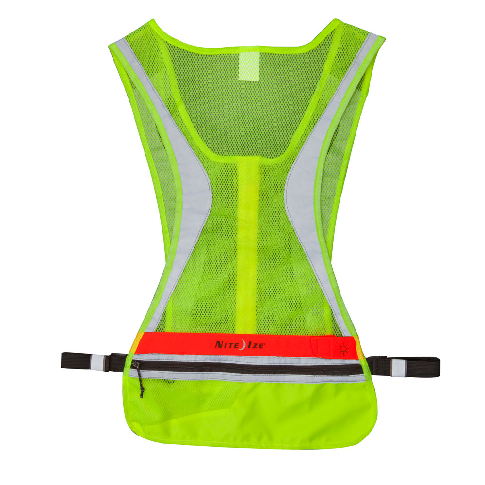 Nite Ize LED Run Vest - L/XL