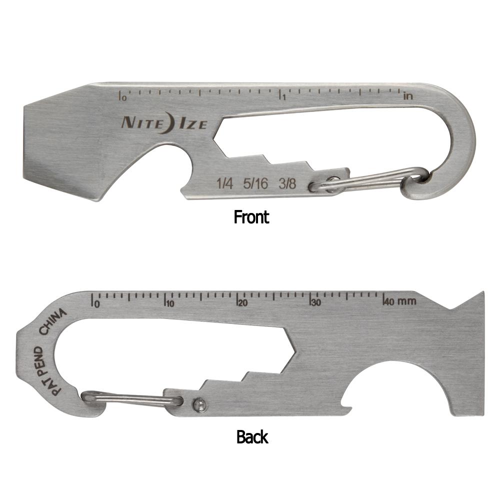 Nite Ize Dookickey 6x Key Tool