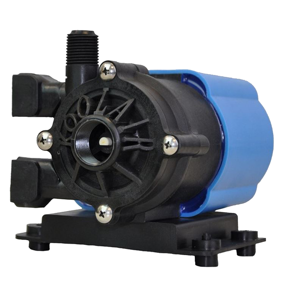 Webasto KoolAir PM500 Sea Water Magnetic Drive Pump - Run Dry Capability - 115V
