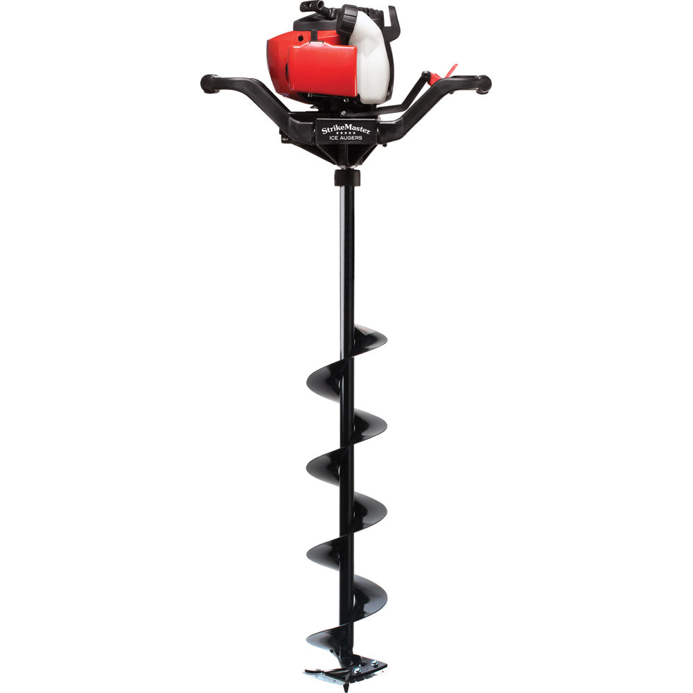 StrikeMaster Lazer™ Lite Power Ice Auger - 6