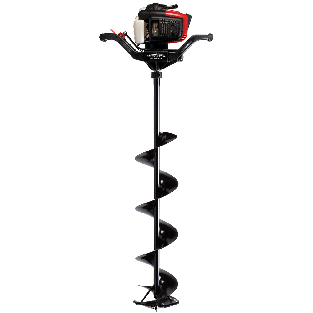 StrikeMaster Lazer Mag™ Power Auger - 8