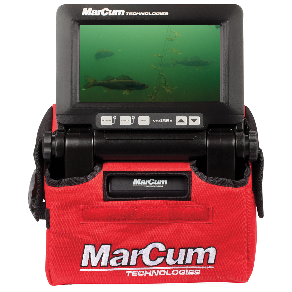 MarCum VS485C Underwater Viewing System - 7