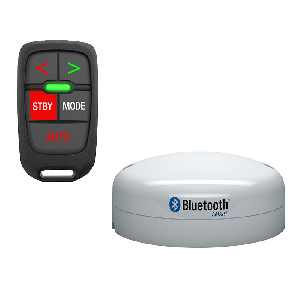 Navico WR10 Wireless Pilot Controller- Bluetooth