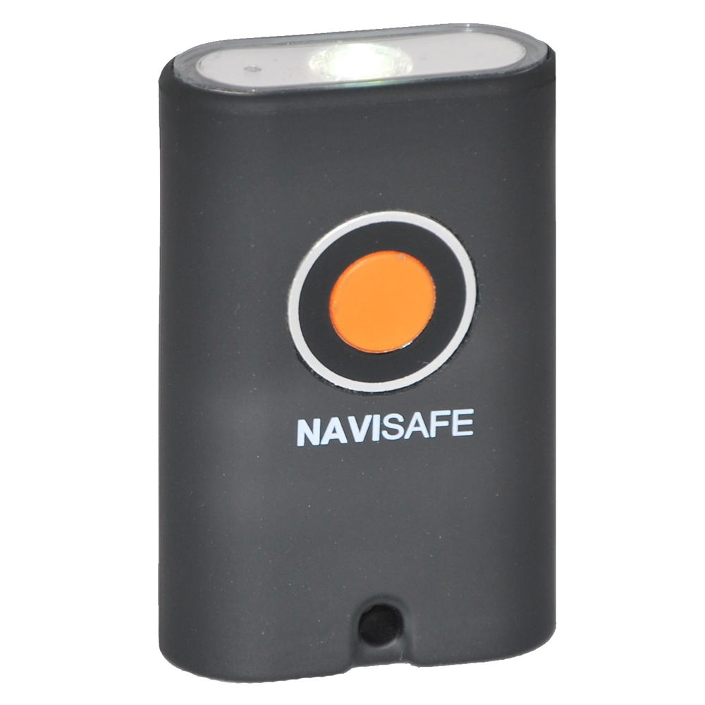 Navisafe Navlight Mini - Hands Free - Black