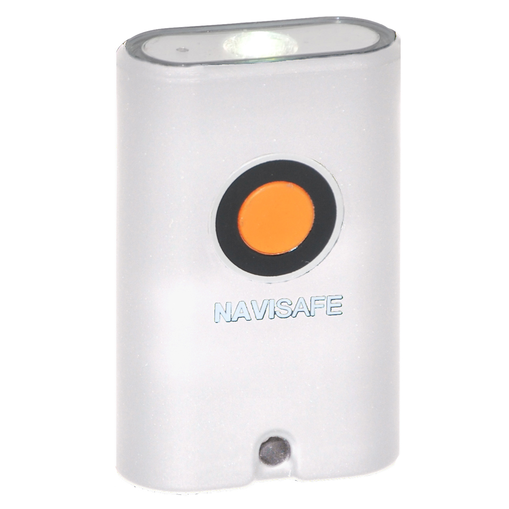 Navisafe Navlight Mini - Hands Free - White
