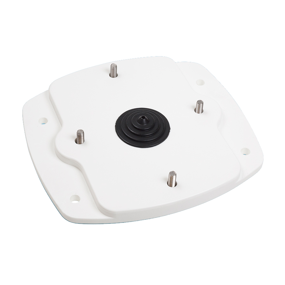 Seaview Direct Mount Adapter Plate f/Simrad HALO™ Open Array Radar