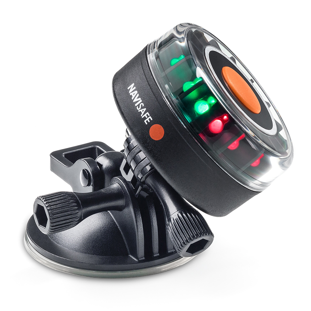 Navisafe Navilight S 2NM Portable Multifunction Navigation Light - Tricolor