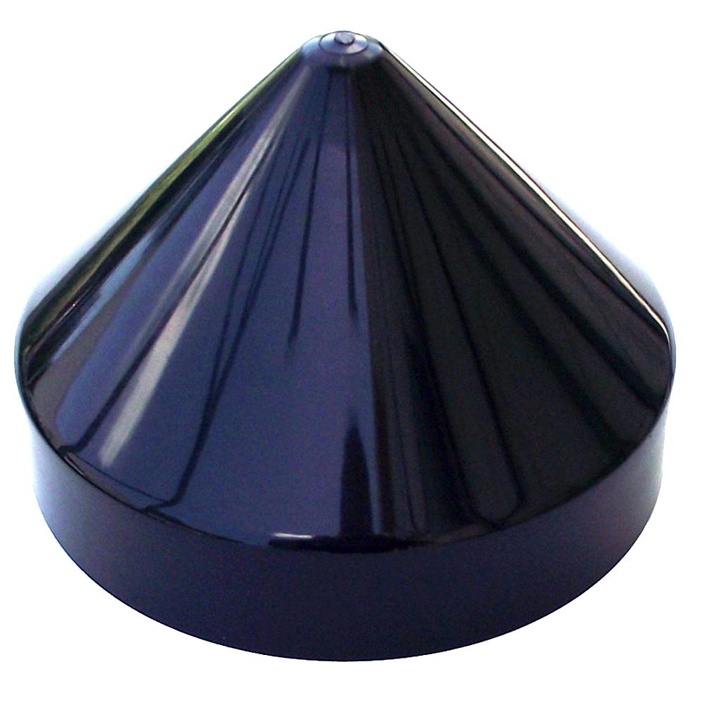 Monarch Black Cone Piling Cap - 8.5