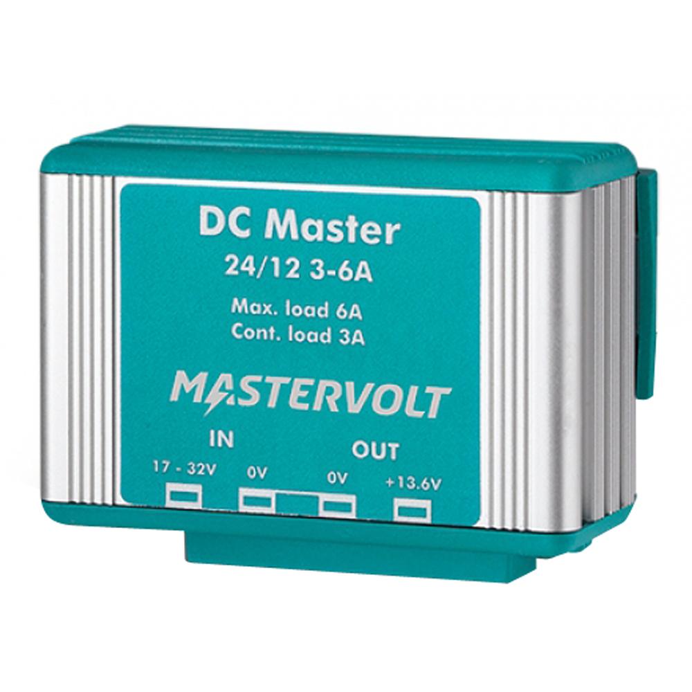 Mastervolt DC Master 24V to 12V Converter - 3 AMP