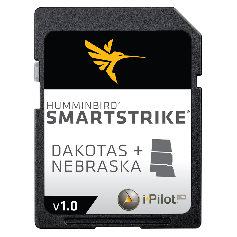 Humminbird SmartStrike Dakota/Nebraska