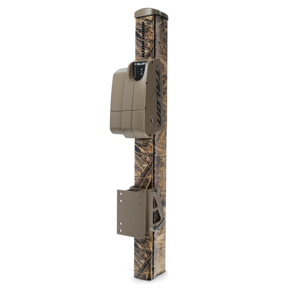 Minn Kota Talon Shallow Water Anchor - 8' Camo/Tan
