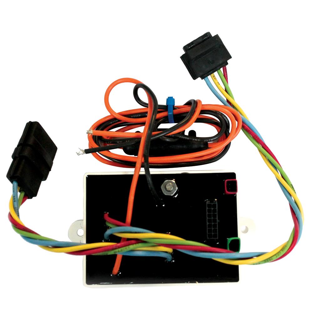 Bennett EIC Relay Module - 12V