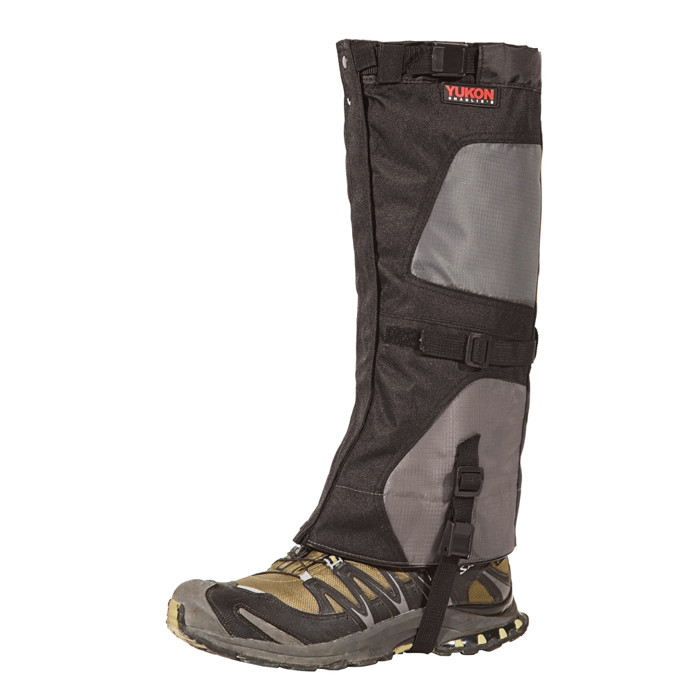 Yukon Charlie's Stay-Dri Advanced Gaiters - L/XL