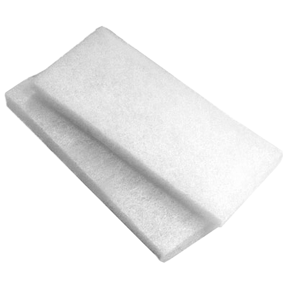 Swobbit Fine Scrub Pads - 2-Pack - White