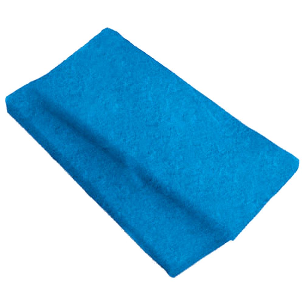 Swobbit Medium Scrub Pads - 2-Pack - Blue