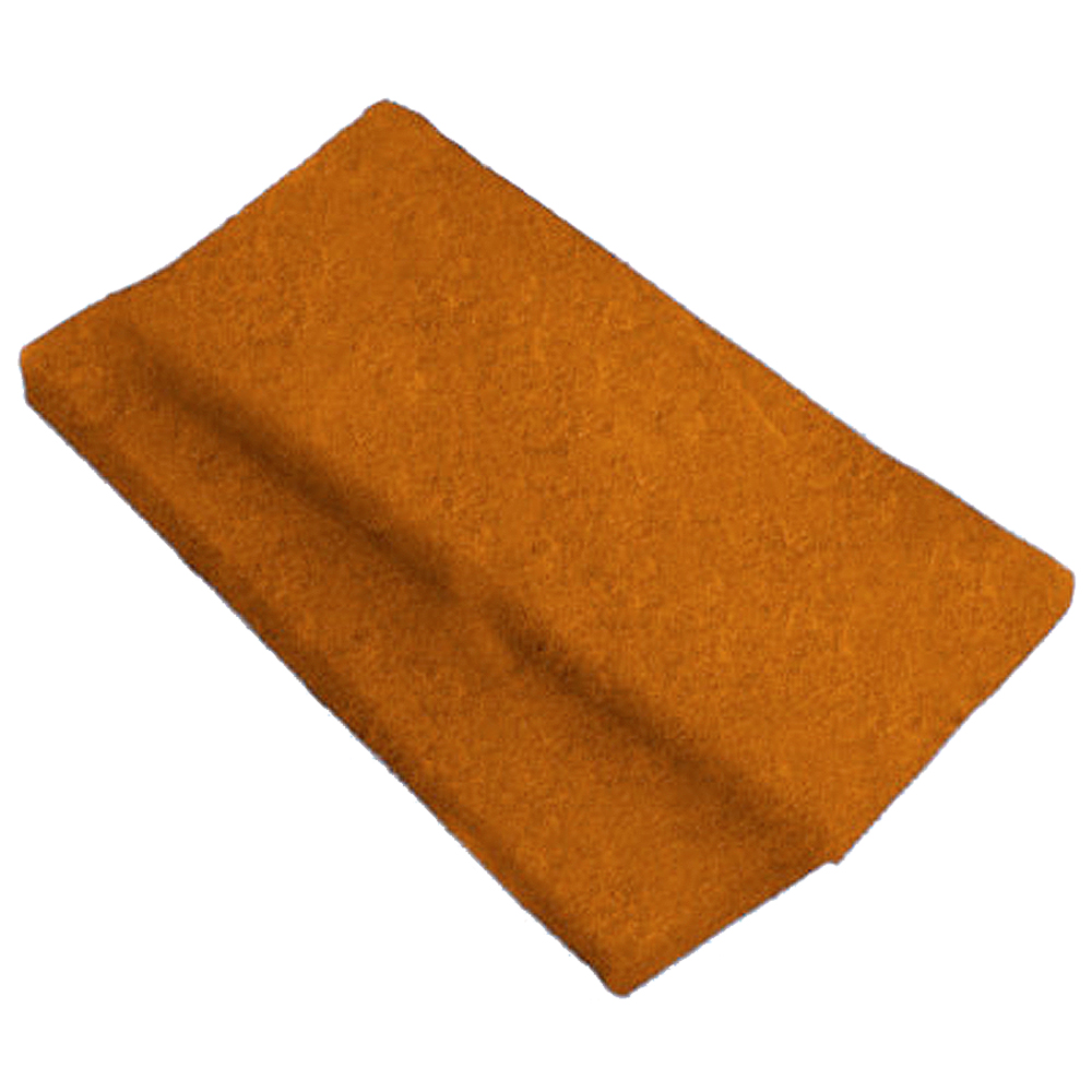 Swobbit Coarse Scrub Pads - 2-Pack - Brown