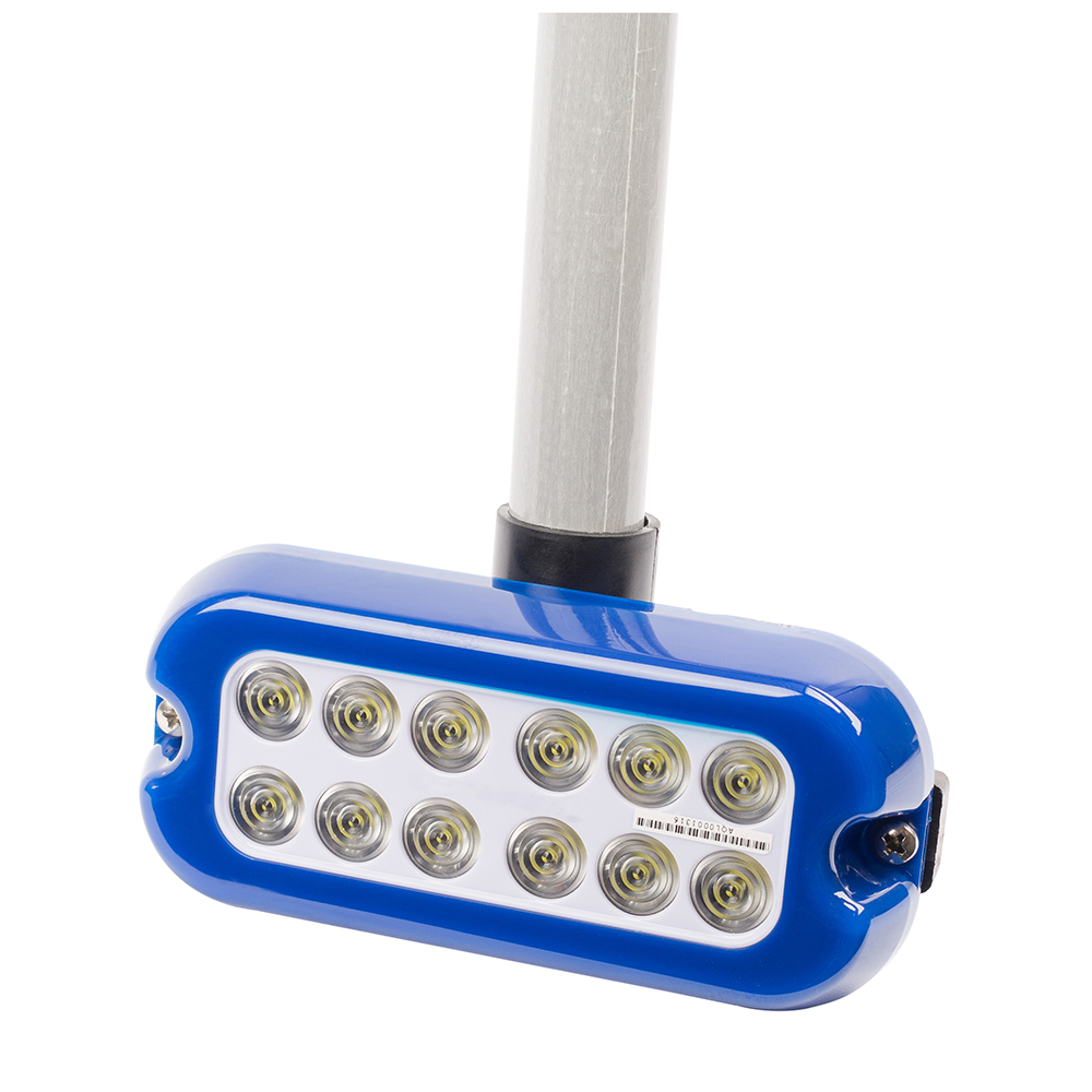 Aqualuma Dock Light - 12 LEDs - White