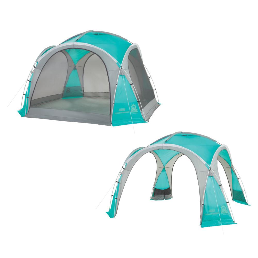 Coleman Mountain View™ 12 X 12 Screendome Shelter