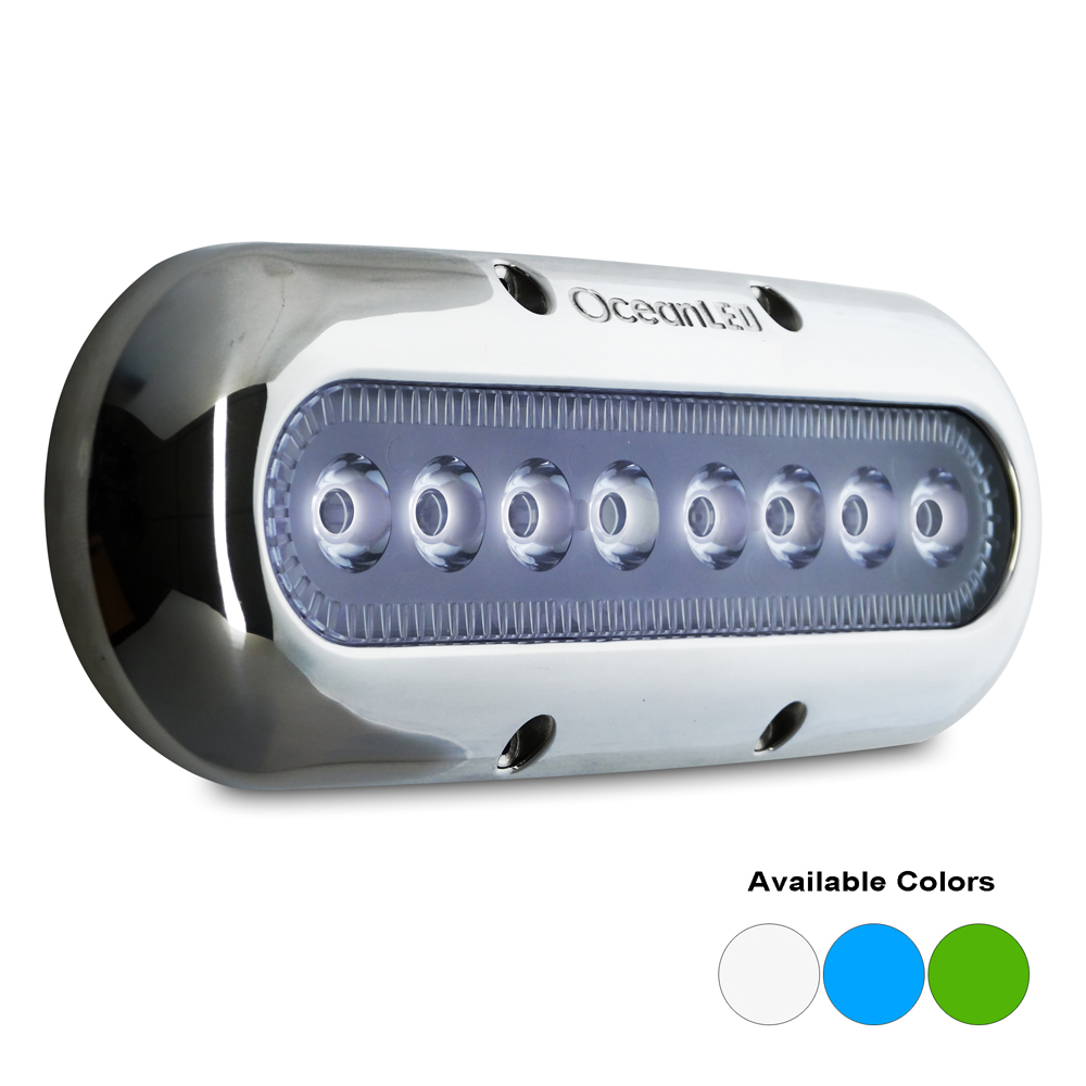 OceanLED XP8 Xtreme Pro Series Underwater Light - Midnight Blue