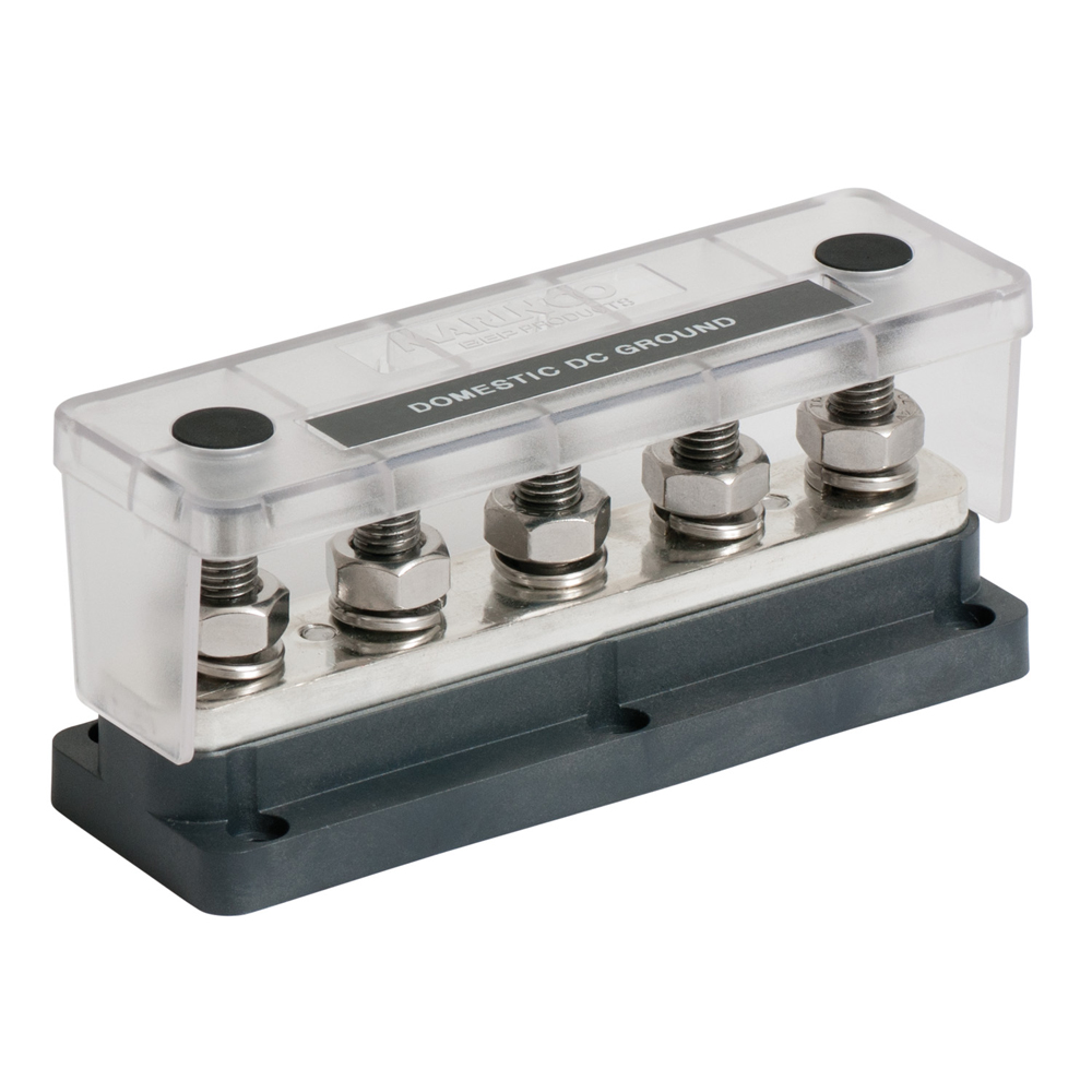 BEP Pro Installer 5 Stud Bus Bar - 650A