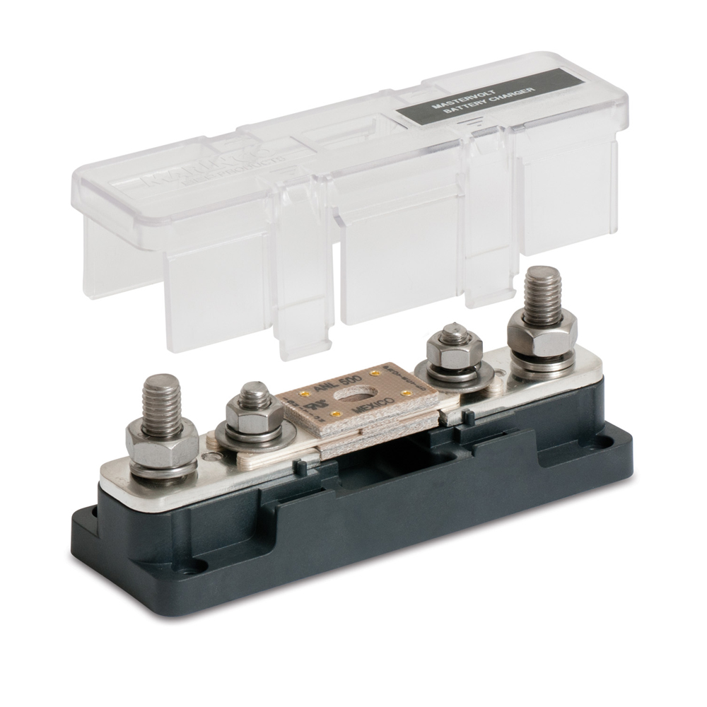 BEP Pro Installer ANL Fuse Holder w/2 Additional Studs - 750A
