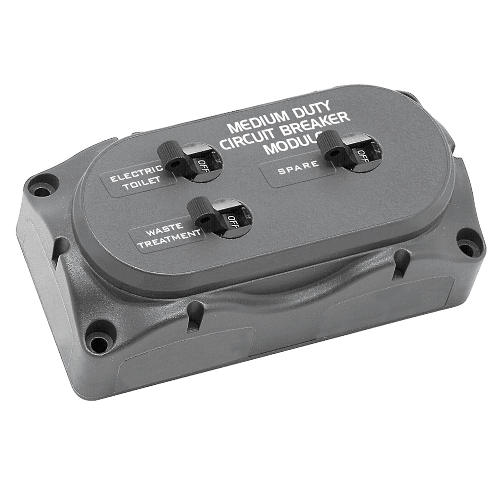 BEP Circuit Breaker Module