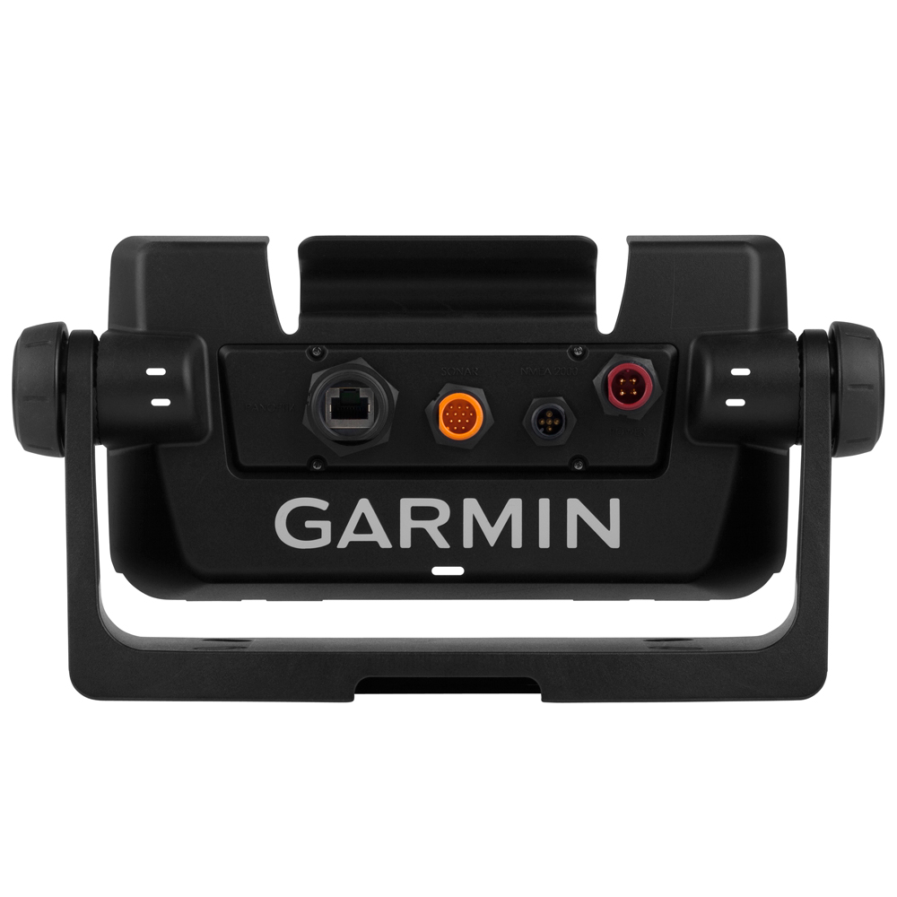 Garmin Bail Mount w/Knobs f/echoMAP™ CHIRP 7Xdv & 9Xdv