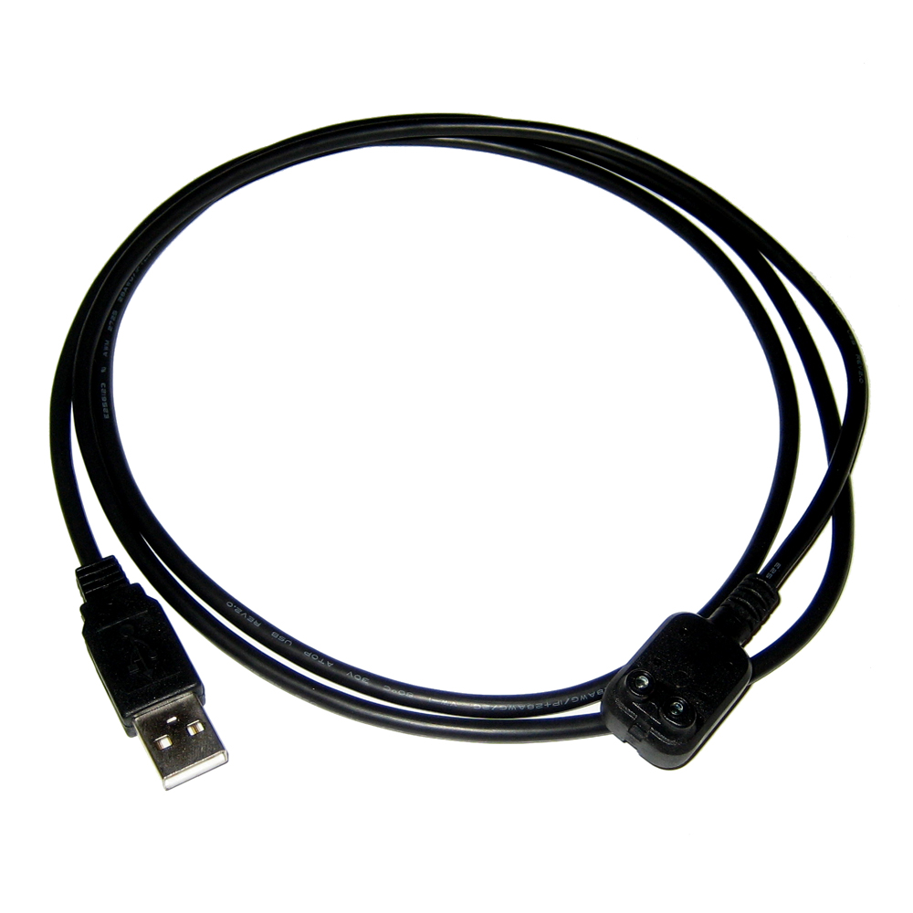 Kestrel USB Data Transfer Cable f/5000 Series - Black