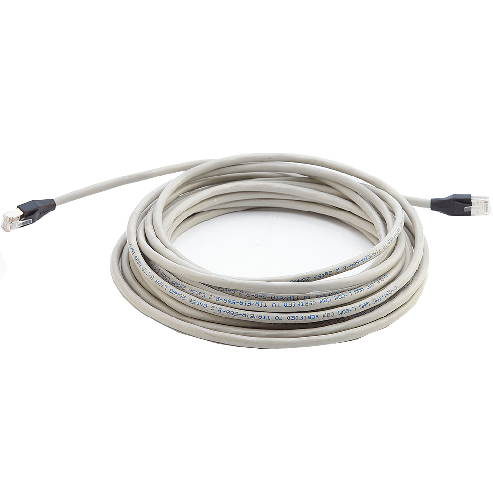 FLIR Ethernet Cable f/M-Series - 25'