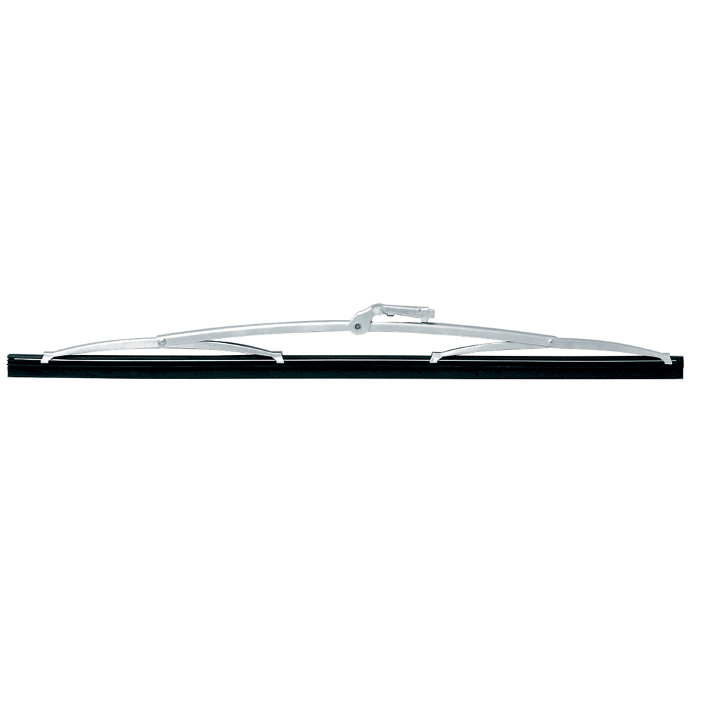 Marinco Deluxe Stainless Steel Wiper Blade - 18