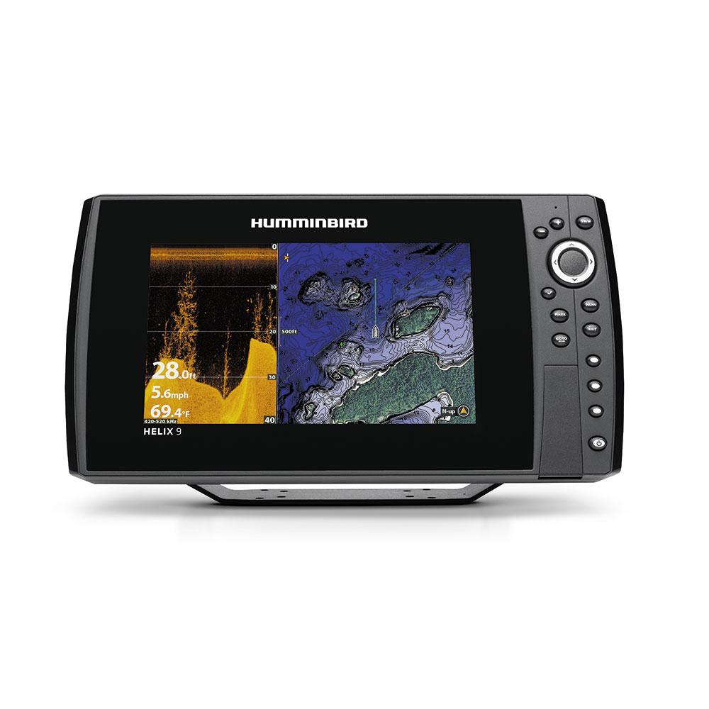 Humminbird HELIX 9 Chirp GPS Color Fishfinder GPS G2N