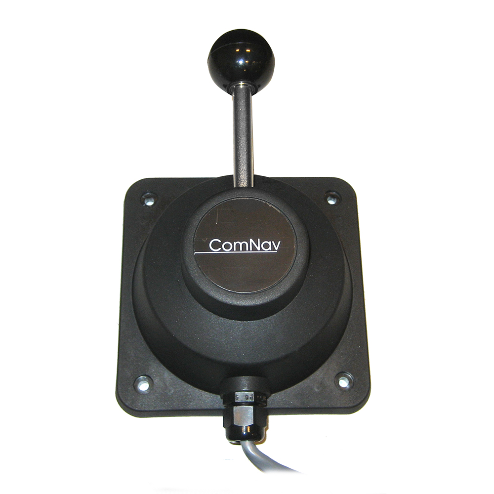 ComNav Jog Switch w/2 Sets of Switches