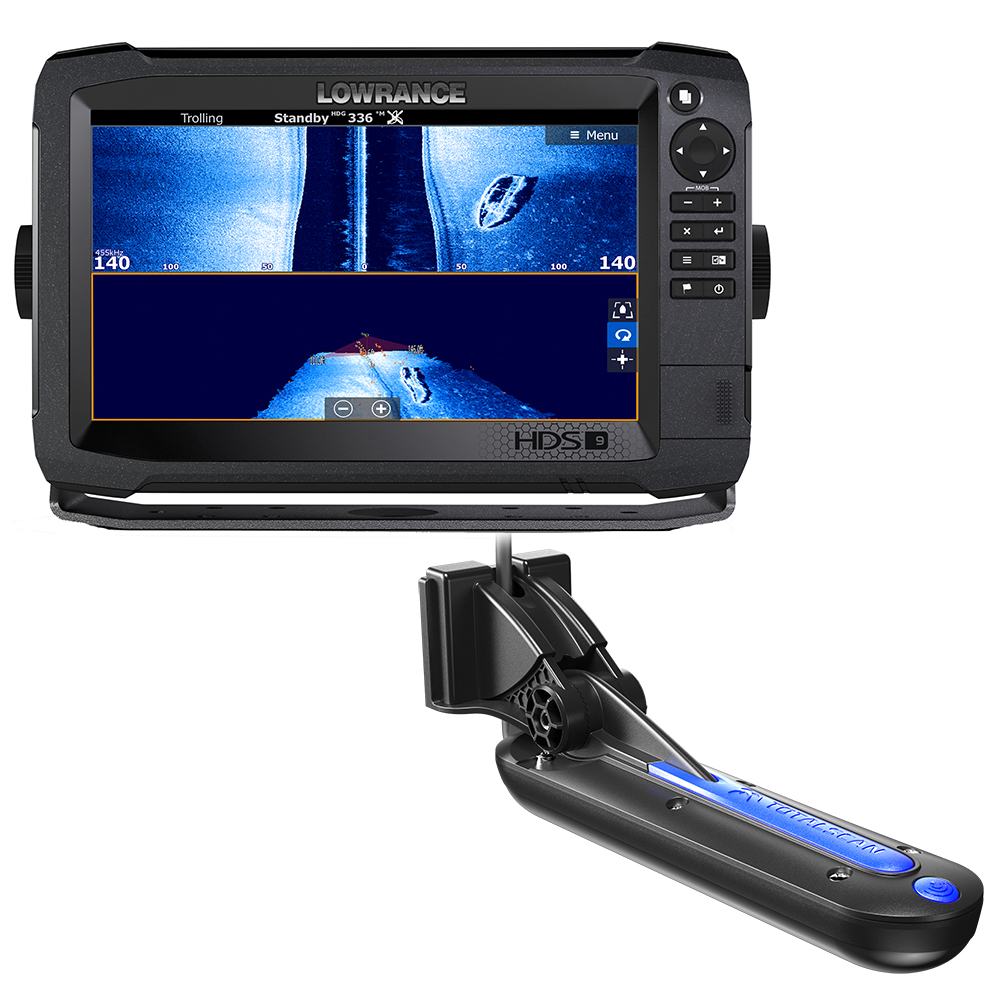 63499XL lowrance marine electronics products lowrance hds multifunction  at nearapp.co