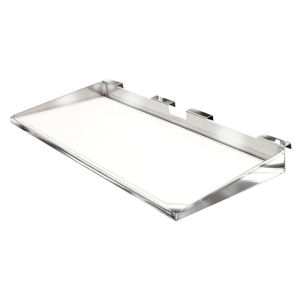 Magma Serving Shelf w/Removable Cutting Board - 11.25