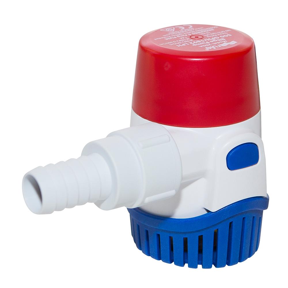 Rule 500GPH Standard Bilge Pump - 24V