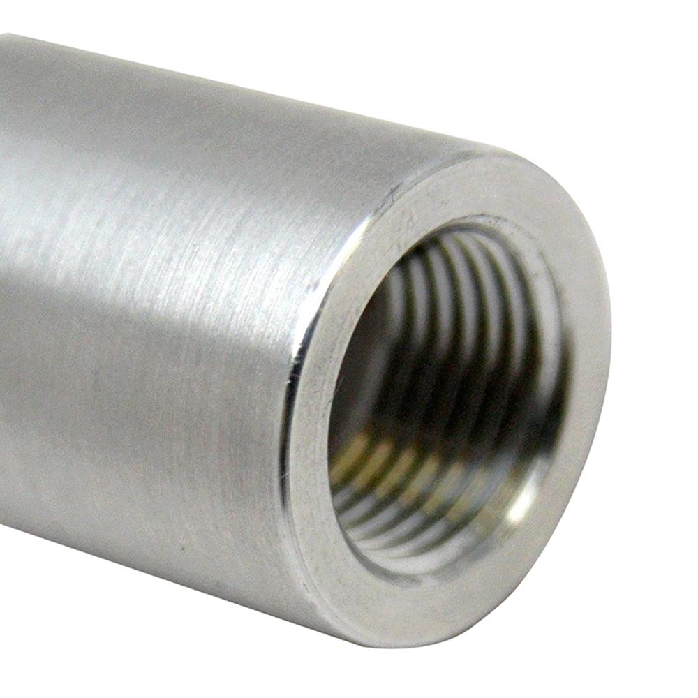 Rupp quot threaded aluminum pipe consumer marine
