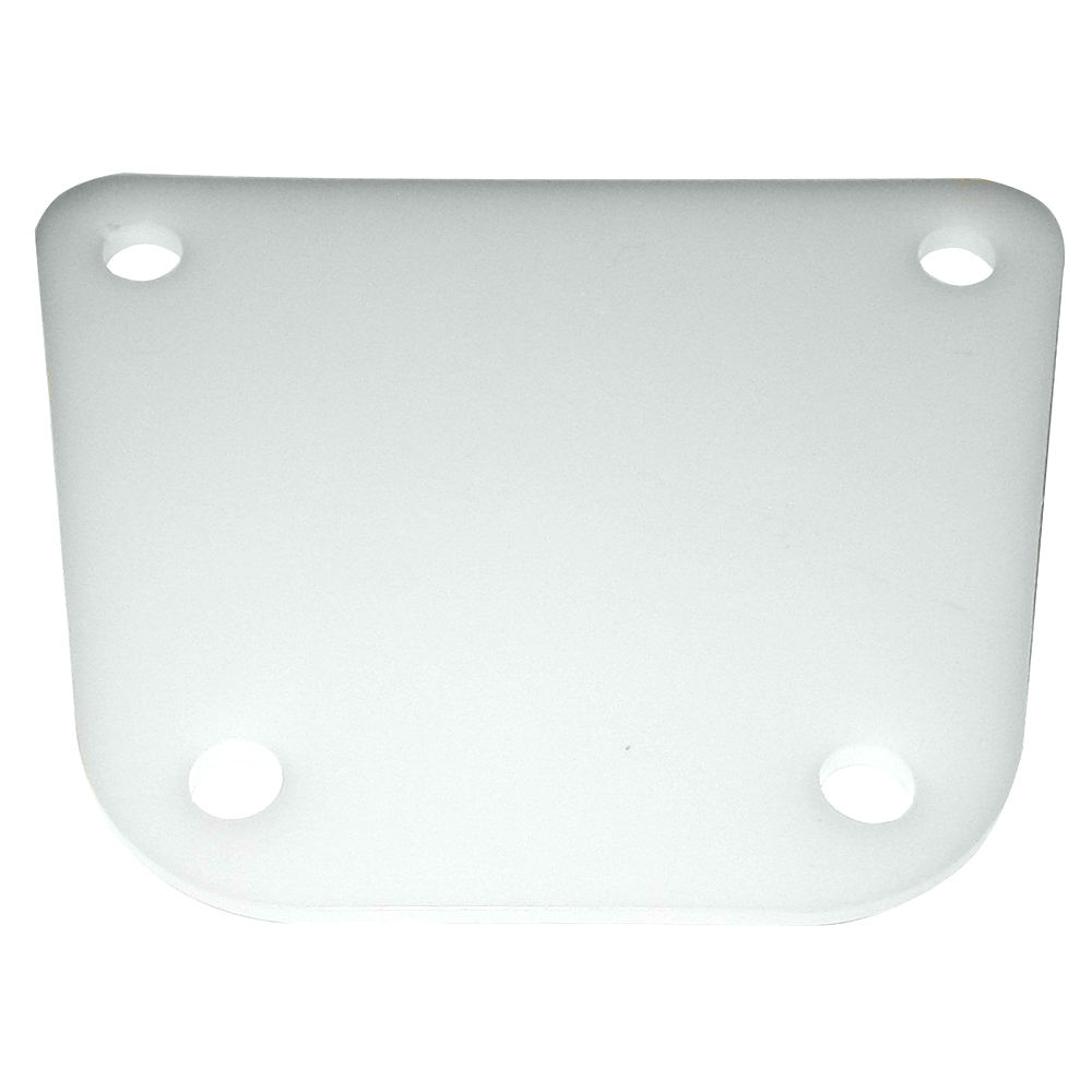 TACO Backing Plate f/F16-0080