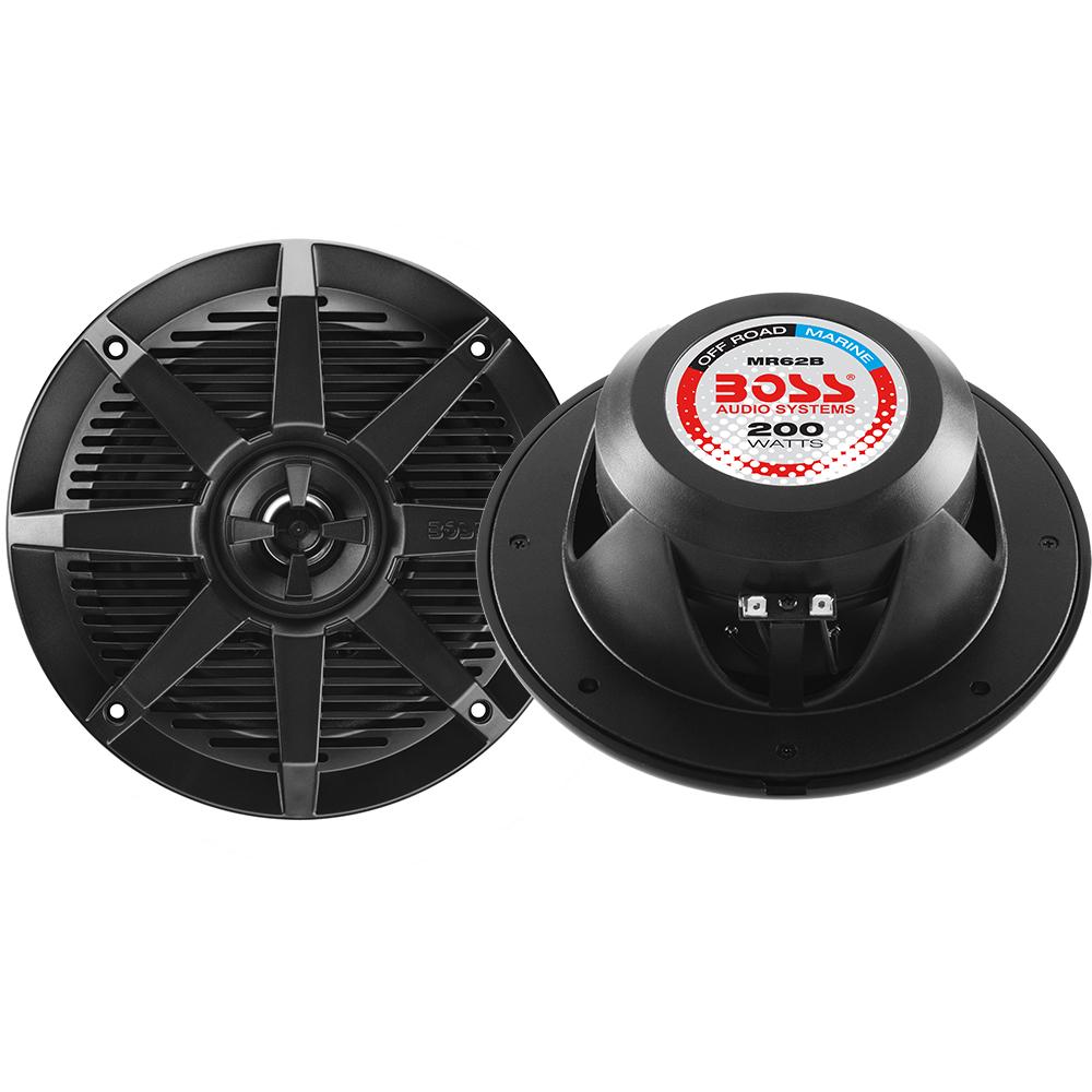Boss Audio MR62B 6.5