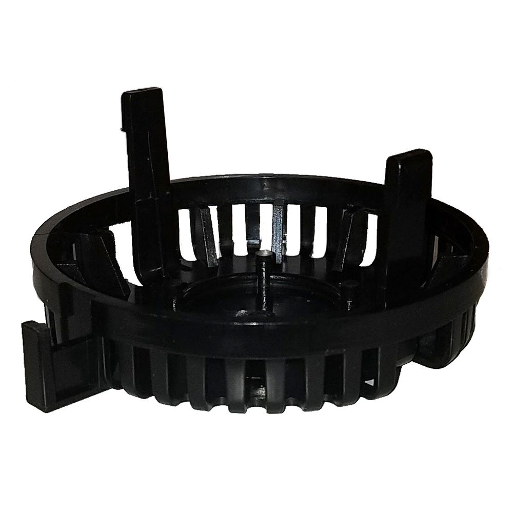 Johnson Pump Black Basket f/1600 GPH / 2200 GPH
