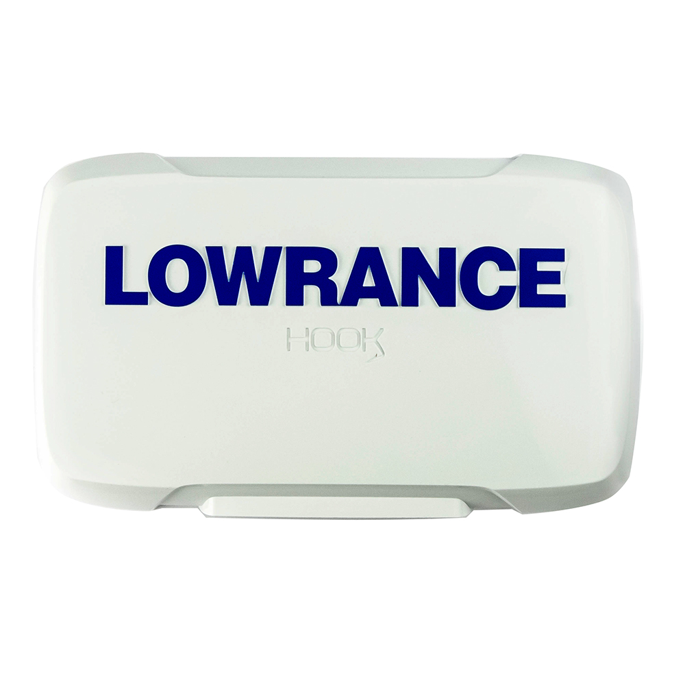 Lowrance Sun Cover f/Hook² 4